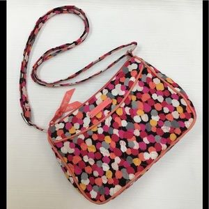 New Vera Bradley Cross Body Bag.